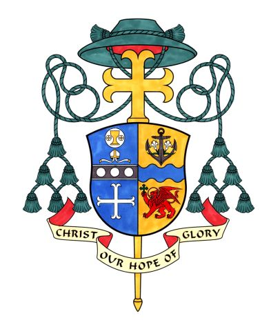 Bishop's Appointments