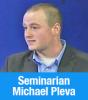 seminarian michael pleva
