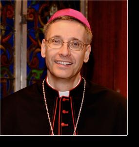 bishop portrait
