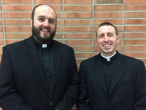 Ordination Announced