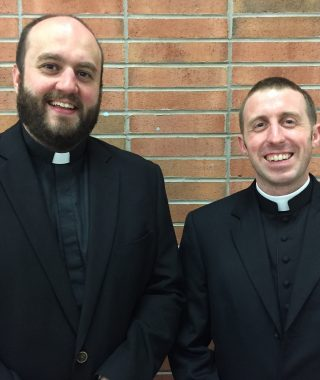 Ordination Announced
