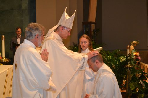 Ordination Broadcasts