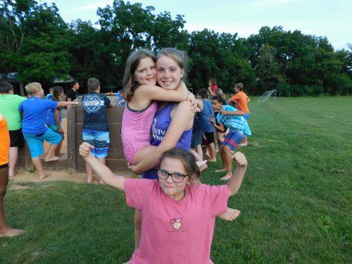 Tuscarora Catholic Summer Camp