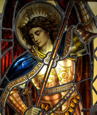 Celebrating Saint Michael