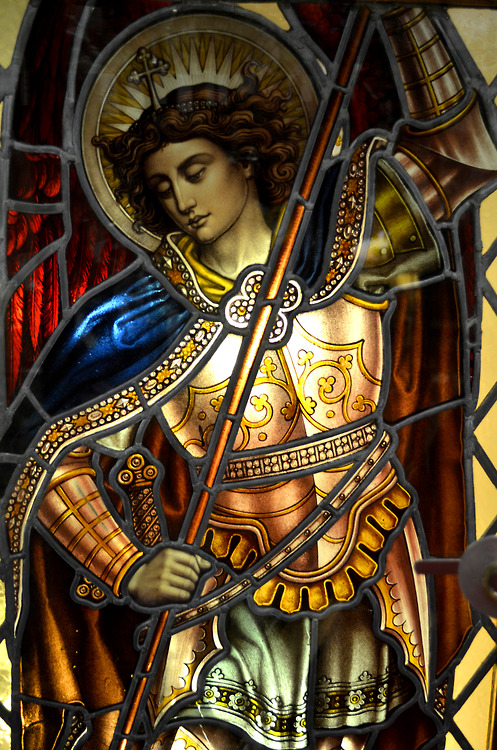 Celebrating Saint Michael