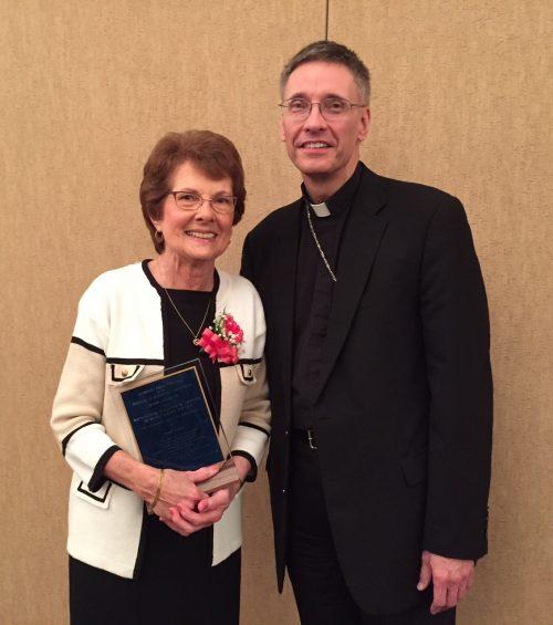 Catholic Charities Awards