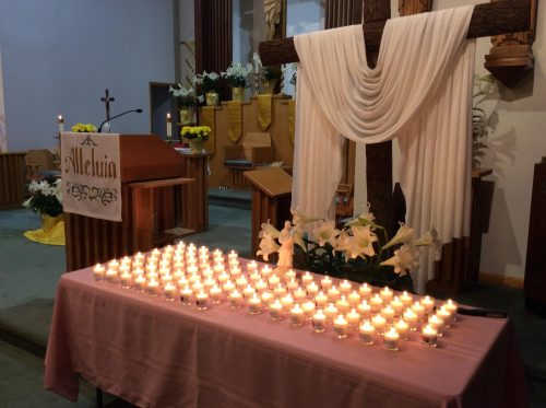 Day Of Prayer And Fellowship For Widows And Widowers