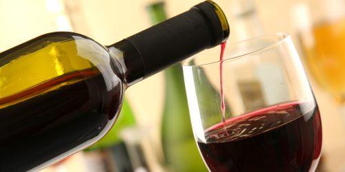 Catholic Charities Wine Sampling