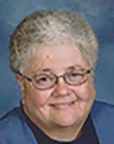 Memory Walk In Honor Of Sister Margie