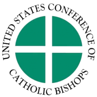 USCCB Logo Transparent